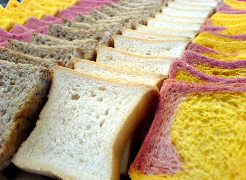 Tábua de pães